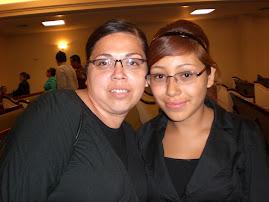 Me & Linda