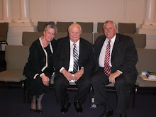 Bro. & Sis. Clark with Elder Price