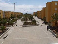 Parque Central de Las Remudas