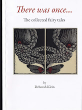 'There was once... the collected fairy tales'