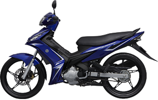 Give Me Specs  The Spirit of Racing   Yamaha Sniper R Edition