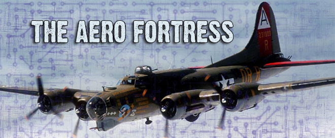 The Aero Fortress