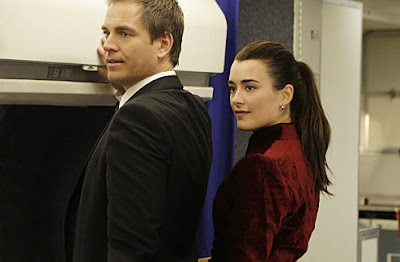 "NCIS ""Jet Lag"" High Flying Fun"