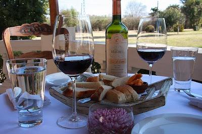 CLAUDIA PARA TI....... Mendoza+and+Wine