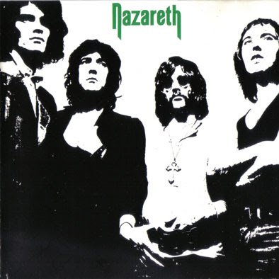 Hair of the dog song nazareth