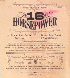 Black soul choir devildriver lyrics