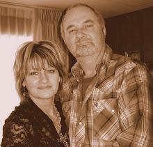 Dusty Devoe & Her Cowboy