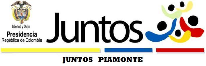 JUNTOS PIAMONTE