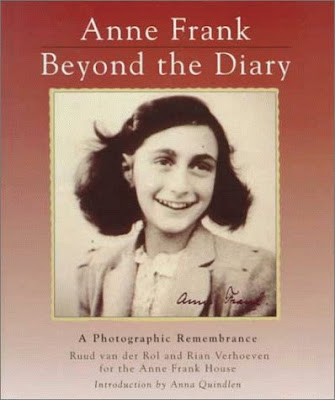 Diary of Anne Frank Poster   Book Report Project Poster   Anne Frank ...