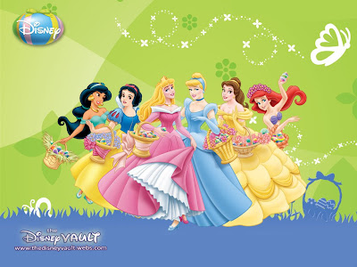 Disney Princess Wallpapers