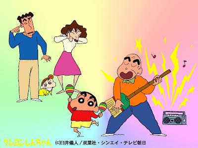 CrayonShinchan021