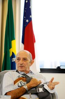 """c30af4e816c Chalub retorna ao TJAM. """""""