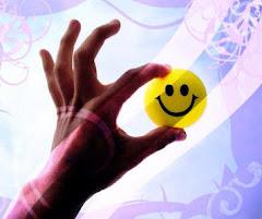 """""""...ser fort és somriure quan tens ganes de plorar""""."""