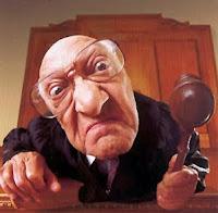 tribunal de justiça judiciário