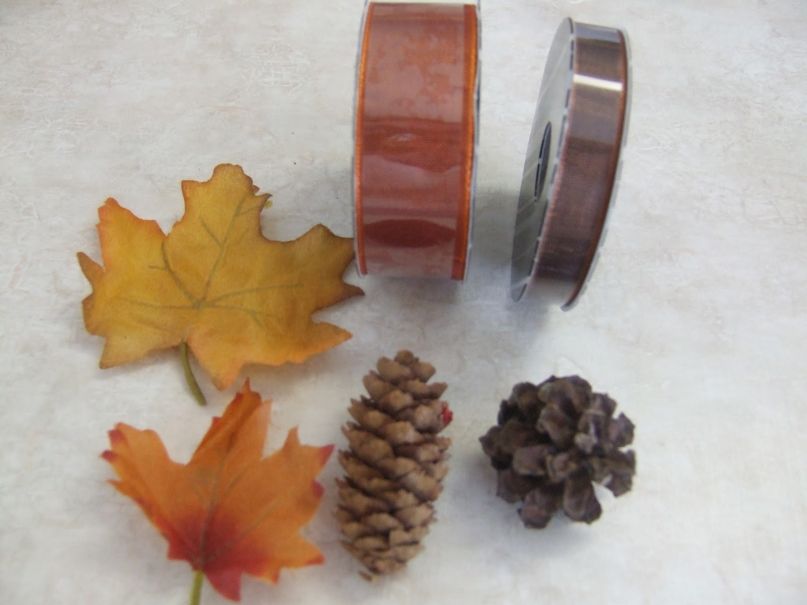 dots and daisies thanksgiving napkin rings. Black Bedroom Furniture Sets. Home Design Ideas