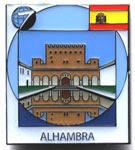 Vota por La Alhambra