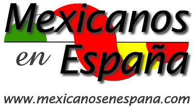 www.mexicanosenespana.com