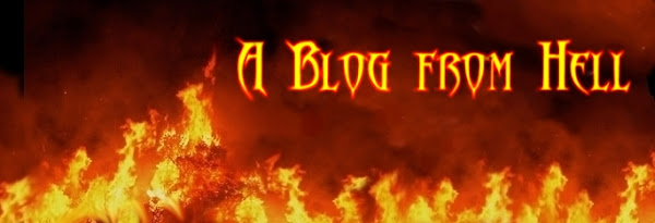 A Blog from Hell