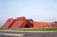 Museo Nacional Tumbas Reales de Sipán