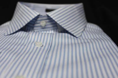Camisas a rayas