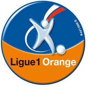 Liga Francesa Ligue-1-logo