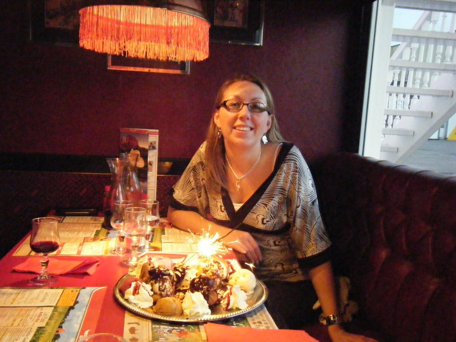 Angel 39 s family anniversaire de mes 31 ans - Buffalo grill anniversaire ...