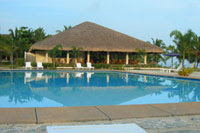 bohol beach club swimming pool