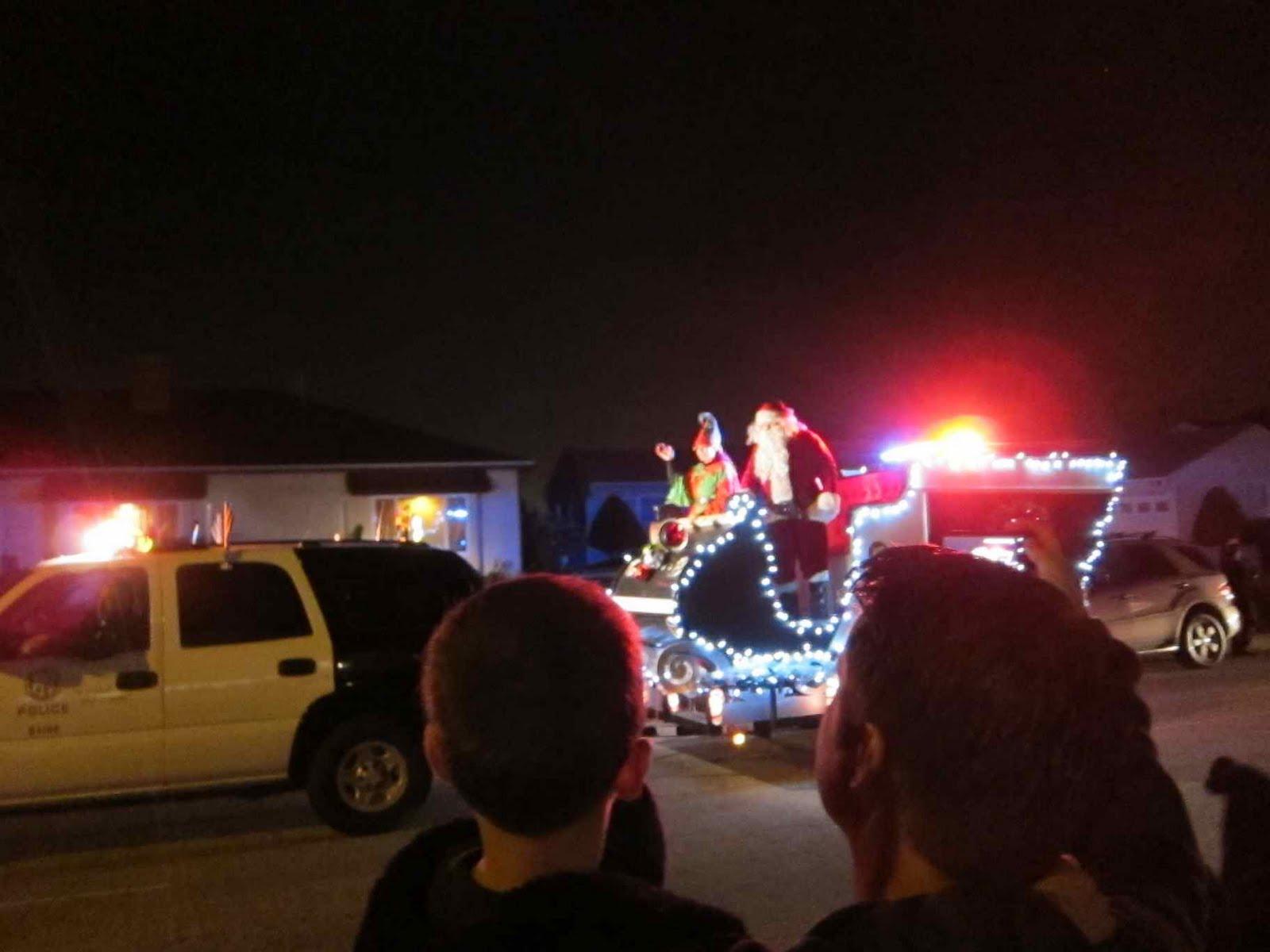 real santa sleigh and reindeer real santa sleigh sightings santa ...