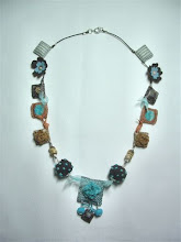 Necklace by Louise Lovell