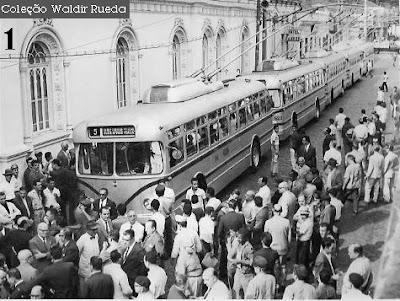 Santos em 12/08/1963 - arquivo Waldir Rueda