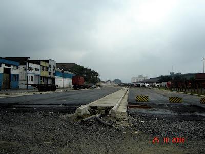Avenida Perimetral - foto de Emilio Pechini