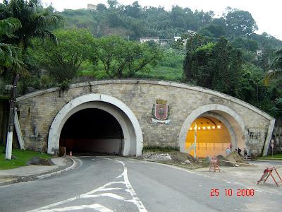 Túnel  - foto de Emilio Pechini