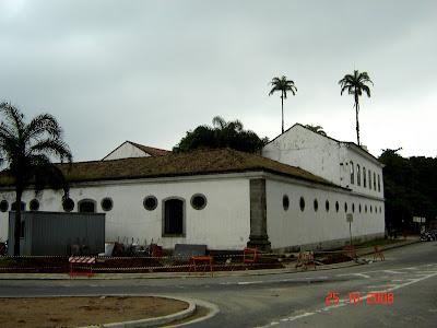 Cadeia Velha - foto de Emilio Pechini