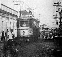 Foto: Jornal Cidade de Santos, 1971