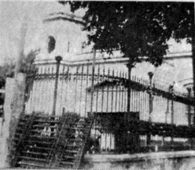 Fonte: arquivo do jornal Cidade de Santos