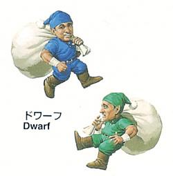 adaptações para rpg Dwarf-01