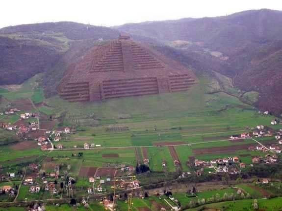 bosanska piramida