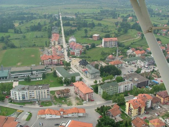 Kalesija town