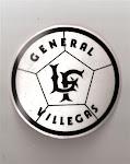 Liga de Gral. Villegas