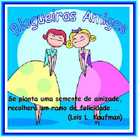 Homenaje Amigas Blogueras