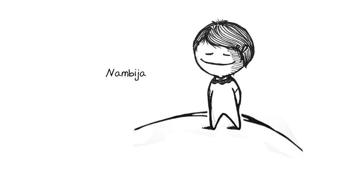 Nambija