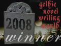 GothNo 2008 Winner