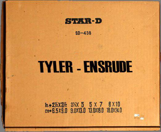 Tyler Ensrude