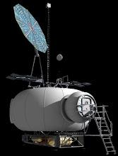 Ett habitat för månen