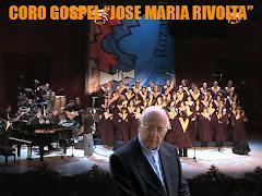 CORO GOSPEL JOSE MARIA RIVOLTA