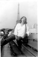 Libera e felice negli 70 a Parigi