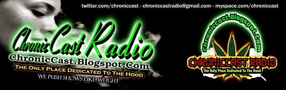 @ChronicCast Radio