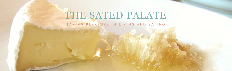 The Sated Palate