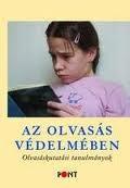 Olvasáskutatási tanulmányok