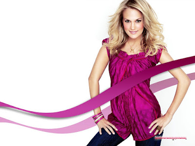 Carrie Underwood : Wallpapers